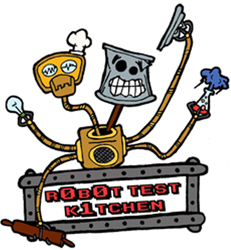 rtklogocolor4 12 Blogs of 2014: Robot Test Kitchen